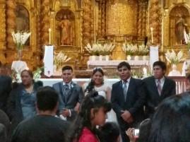 Rosa's Wedding